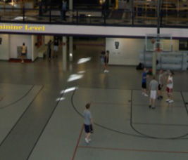 Campus rec offers plethora of activities