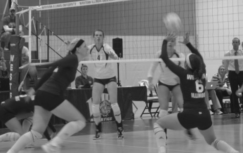 Volleyball opens season with series of matches