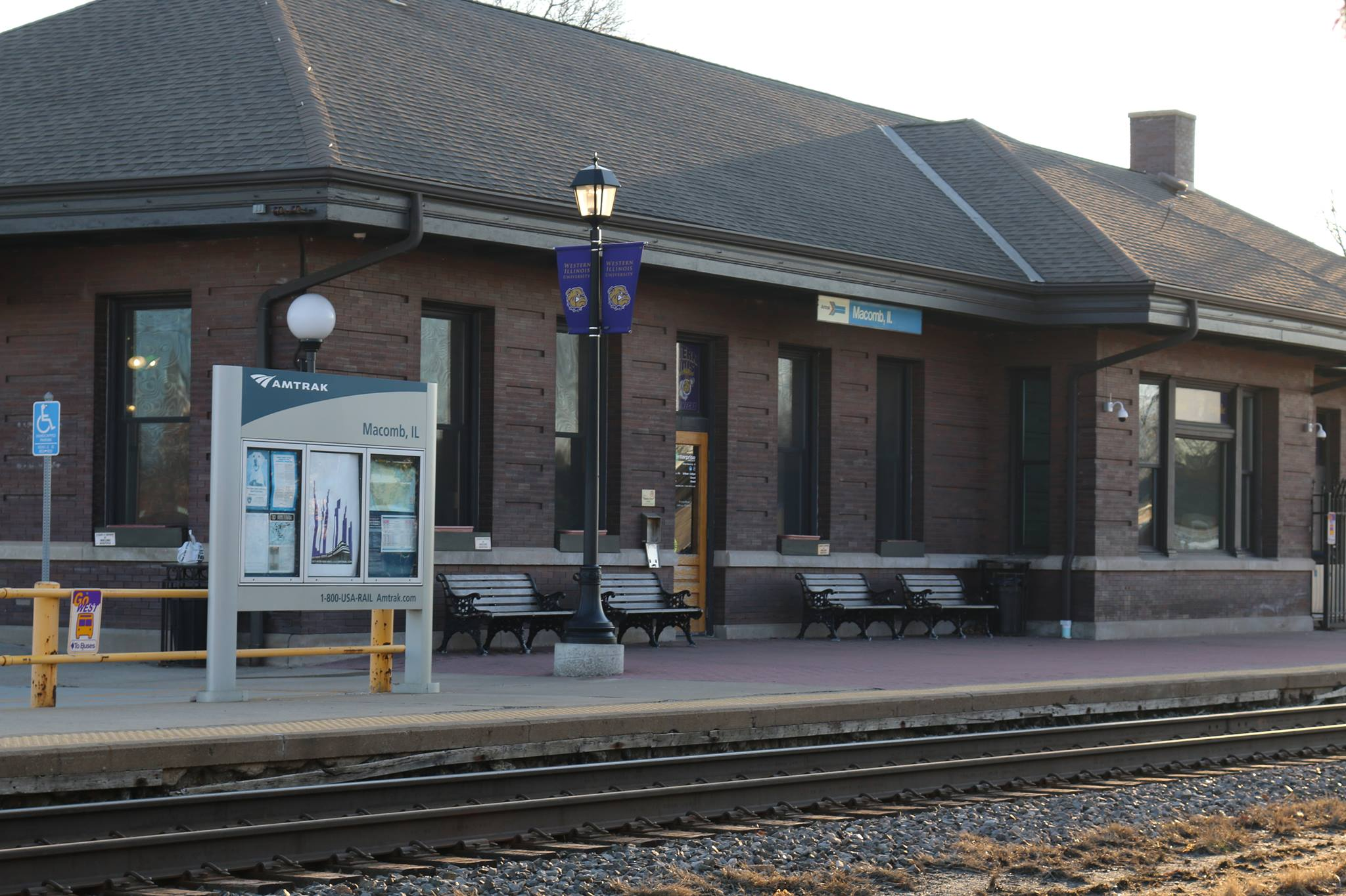 Amtrak and IDOT announce a new deal on Friday to continue existing state-supported routes without increasing fares.
