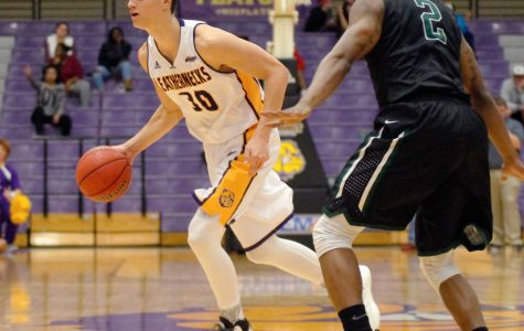 Men's basketball look to make a jump in the Summit