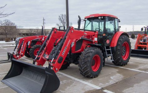 Ag Mech Show starts Saturday
