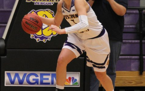 gameWomen's basketball sweeps Oral Roberts on the season