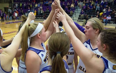 Leathernecks clinch share of the Summit