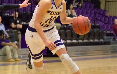 Women's basketball looks to top Golden Eagles