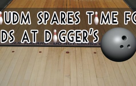 WIUDM spares time for kids at Digger's