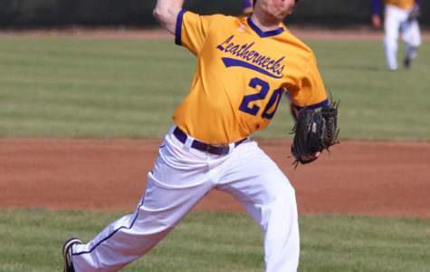Leathernecks squash the St. Ambrose Fighting Bees