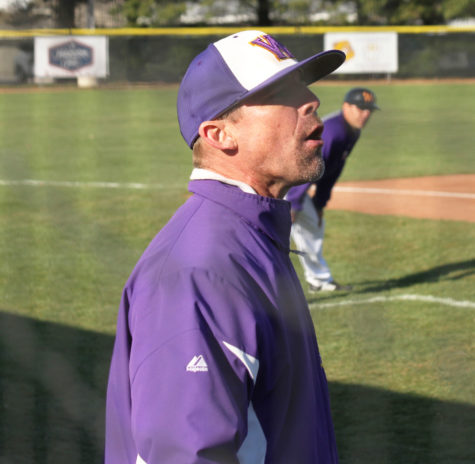 Baseball prepares for five straight games in Macomb
