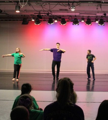Student performances exemplify talent at Western