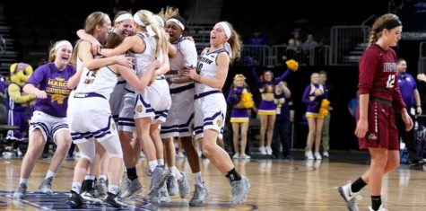 Magical season comes to an end in NCAA Tournament