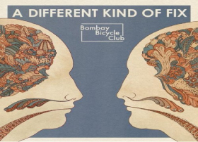 A different kind of Bombay Bicycle Club