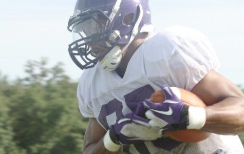Fresh start for Leathernecks