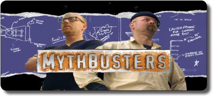 Mythbusters to come to chicago