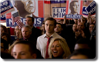 'Ides of March' highlights corruption