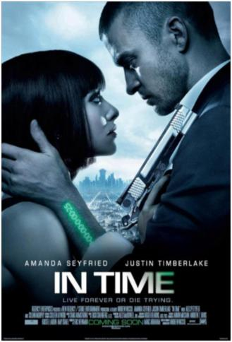 'In Time' runs the clock on patience
