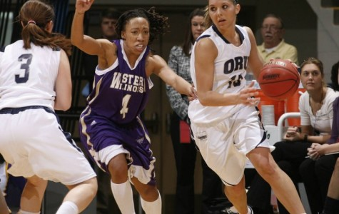 Western women work toward wins