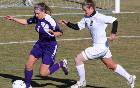Women's soccer honors six