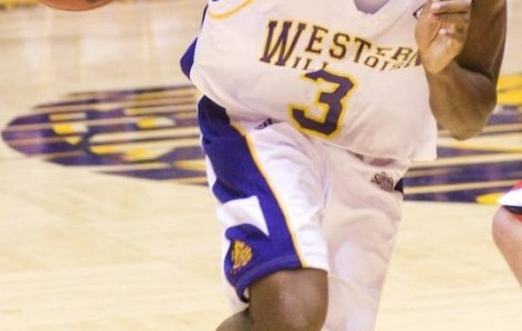 Yes, they can: Western stuns defending conference champs