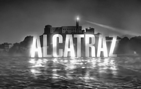 J.J. Abrams returns to T.V. with 'Alcatraz'