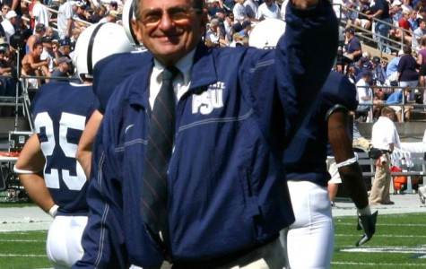 JoePa dies without redemption