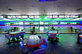 Bowling club makes strides along with strikes