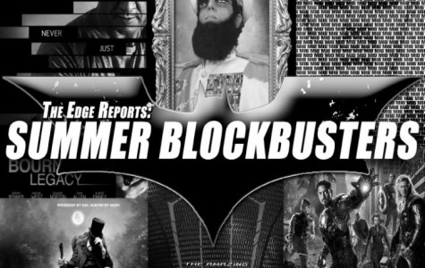 SUPER MOVIES FOR SUMMER