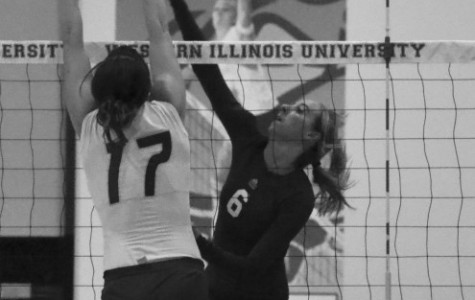 Volleyball swept at tourney