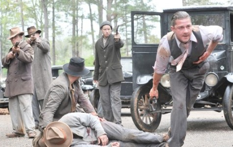 LeBouf shines in 'Lawless'