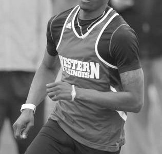Taylor sets sights on outdoor nationals