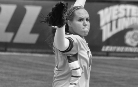 Softball drops crucial series to IUPUI