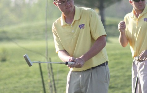 Men's Golf 'not satisfied' with fourth place finish
