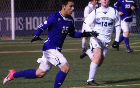 Spring cleaning - Men's soccer to host Wisconsin in second spring exhibition