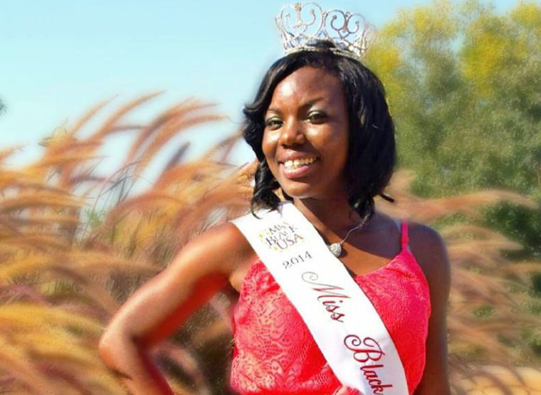 Miss Black Western Illinois – Western Courier
