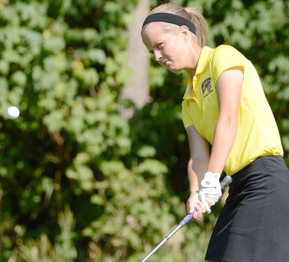 Knepp leads way at Cardinal Classic