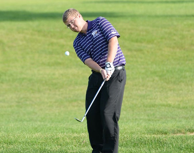 Golf competes on the road