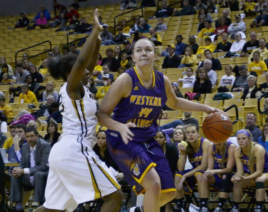 Eye of the Tiger: Mizzou's Morgan Eye sinks seven 3-pointers in 89-52 rout of Western