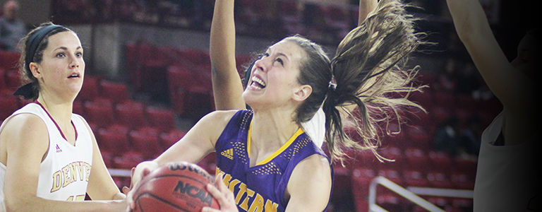Women edged out by Eagles