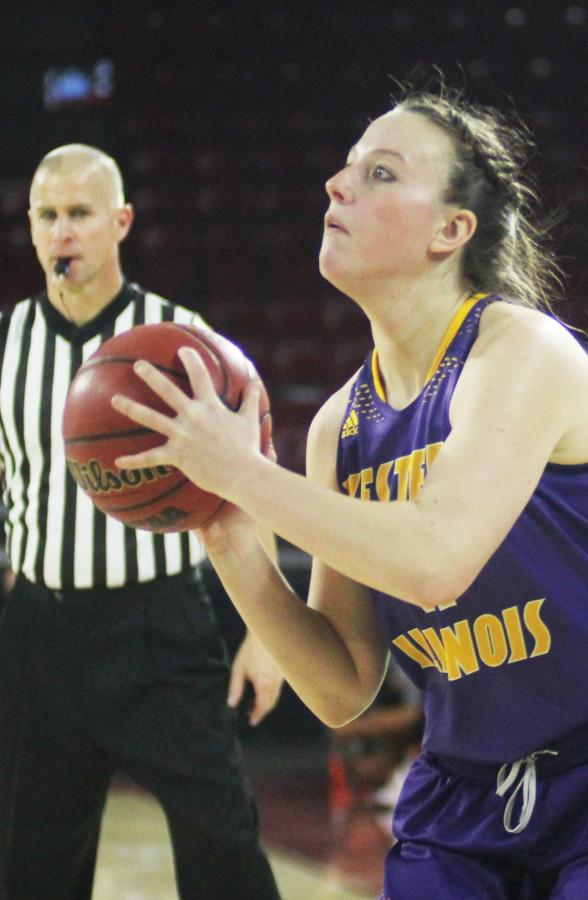 Maher claims 3-point record