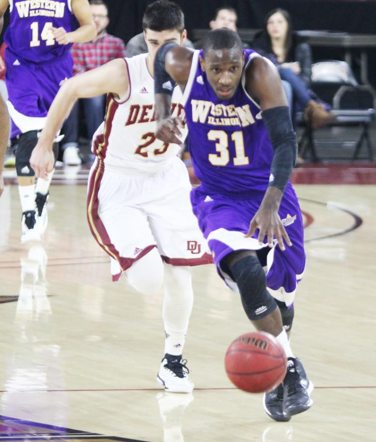 Leathernecks fall in Mile-High City