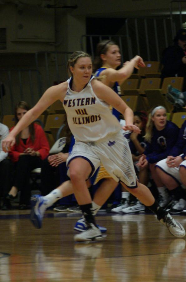 Unsung hero Reichelt plays key role in Western's success