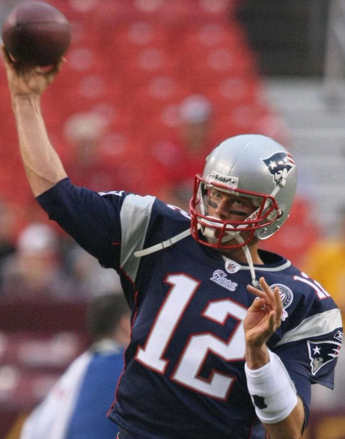 Get over it; Manning is not Brady