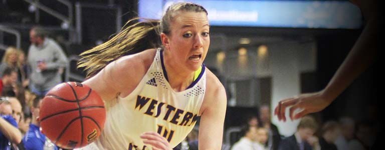 Third time's not the charm: Leathernecks fall to IUPUI, make first round exit in third straight year