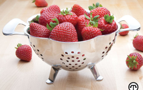 A 'Berry' Healthy Way To Help Your Heart