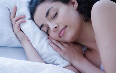 Tips To Sleep Soundly