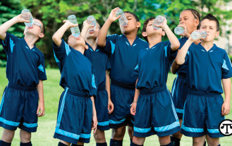 Help Your Kids Drink (Water) To Their Health