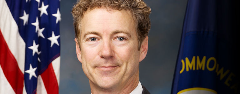 Rand Paul best Republican candidate for presidential race