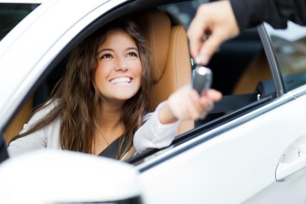 5 Ways to Save Money When Buying a Car