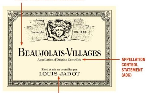Three Tips for Buying French Wine