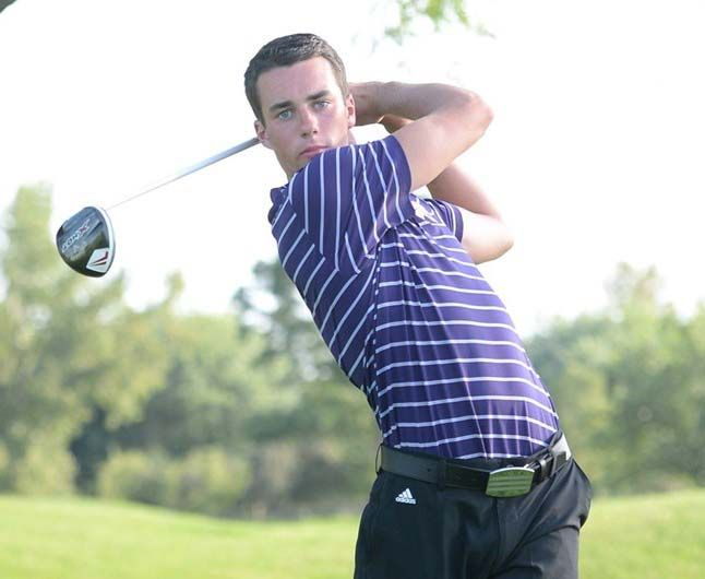 Golf teams compete in Peoria
