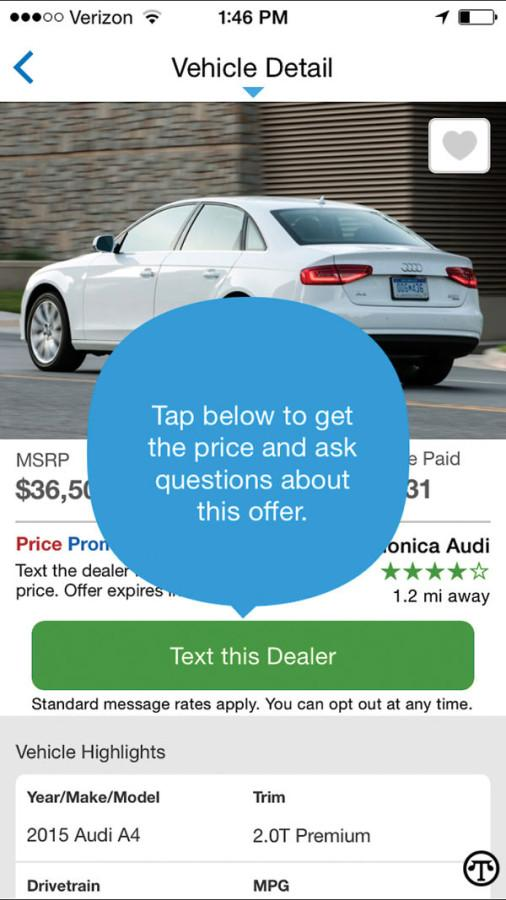 New+App+Puts+Better+Car+Buying+At+Your+Fingertips