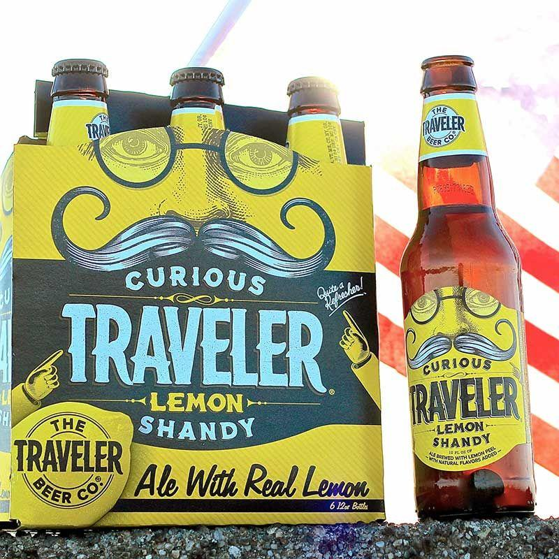 Move Over Rosé Its High Season For Shandy Western Courier
